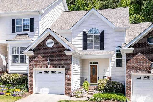 227 Harbor Creek Drive, Cary, NC 27511 (#2380144) :: Real Estate By Design