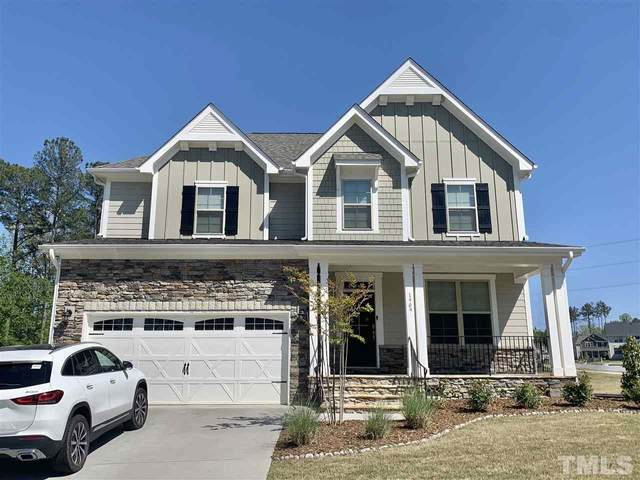 1909 Bankside Point, Apex, NC 27502 (#2380185) :: Dogwood Properties