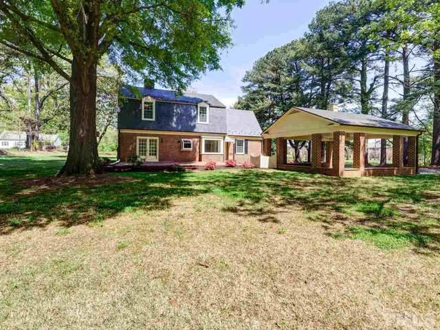 868 Jefferson Street, Boydton, VA 23917 (#2380188) :: The Perry Group