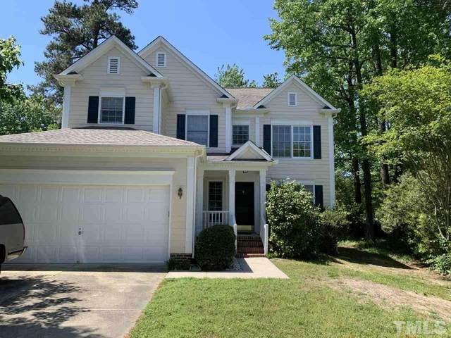 116 Del Rio Drive, Cary, NC 27519 (#2380189) :: The Perry Group
