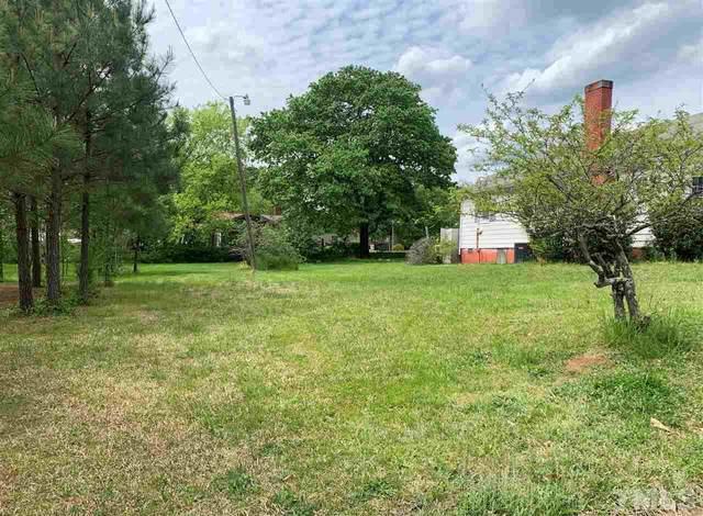 502 Commonwealth Street, Durham, NC 27703 (#2380199) :: Triangle Top Choice Realty, LLC