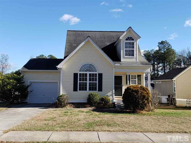 2915 Neals Creek Drive, Raleigh, NC 27610 (#2380207) :: Kim Mann Team