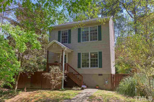 303 Laurel Avenue, Carrboro, NC 27510 (#2380209) :: The Perry Group
