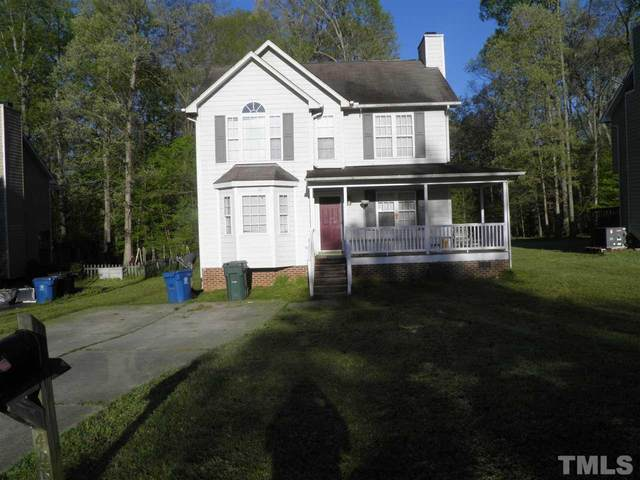 4230 Lazyriver Drive, Durham, NC 27712 (#2380227) :: Kim Mann Team