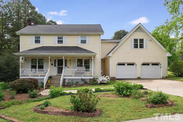 6017 Brass Lantern Court, Raleigh, NC 27606 (#2380233) :: The Beth Hines Team