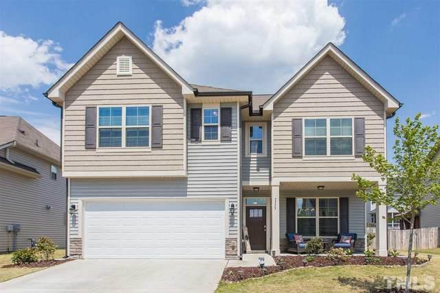 7553 Poplar Meadow Lane, Raleigh, NC 27616 (MLS #2380238) :: The Oceanaire Realty