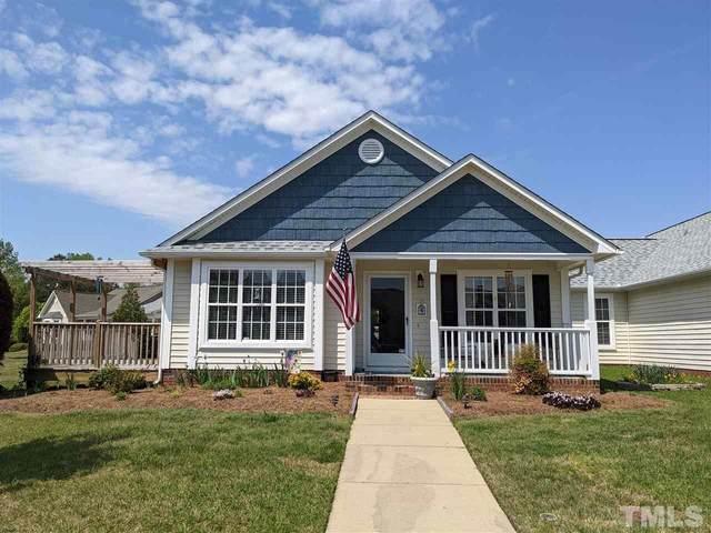 96 Fringe Tree Lane, Clayton, NC 27520 (#2380259) :: Dogwood Properties