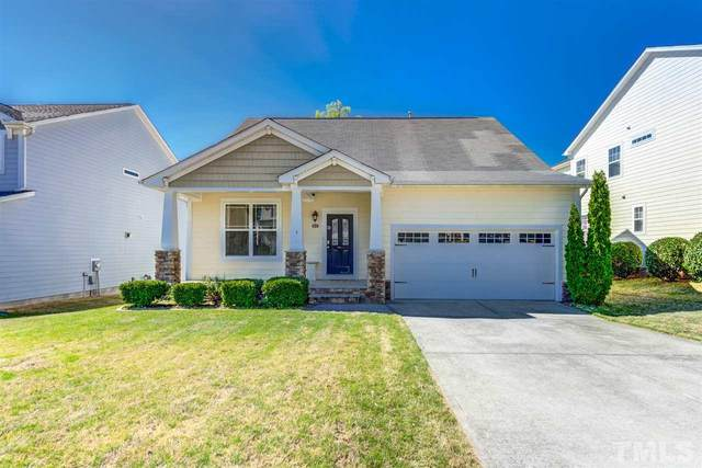308 Plott Hound Lane, Wake Forest, NC 27587 (#2380297) :: The Perry Group