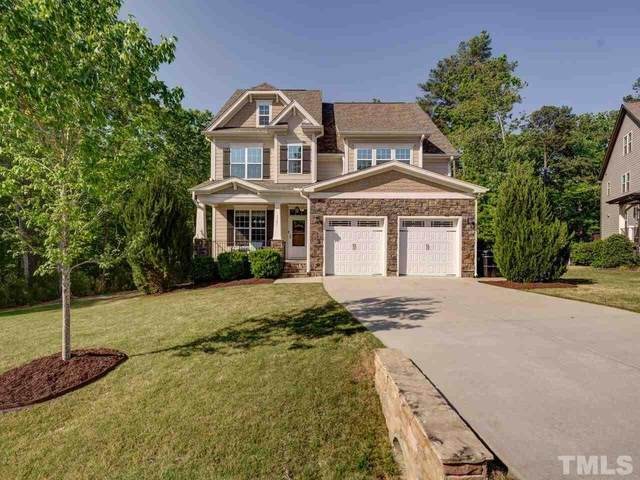3307 Eden Grove Road, Fuquay Varina, NC 27526 (#2380319) :: Steve Gunter Team