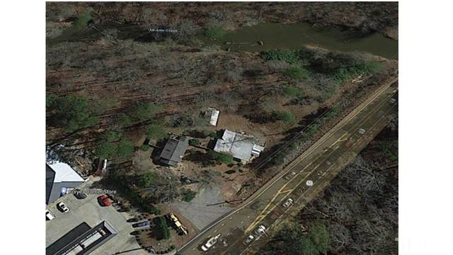 14500 Nc 50 Highway, Garner, NC 27529 (#2380321) :: Triangle Top Choice Realty, LLC