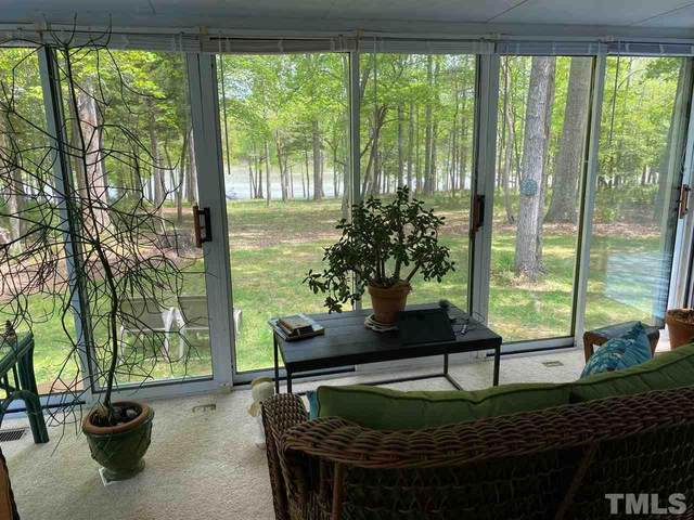 339 Pool Rock Shores Lane, Henderson, NC 27537 (#2380331) :: RE/MAX Real Estate Service