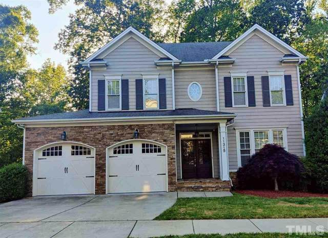 11315 Oakcroft Drive, Raleigh, NC 27614 (#2380349) :: Dogwood Properties