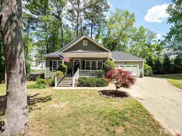 136 Starmont Drive, Clayton, NC 27520 (#2380350) :: M&J Realty Group
