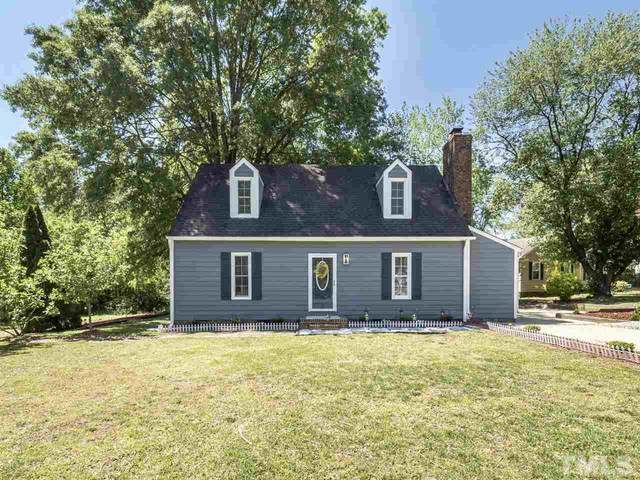 908 Olive Street, Apex, NC 27502 (#2380357) :: The Perry Group