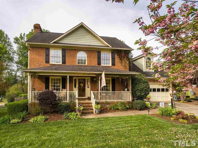 2194 Hoskins Road, Burlington, NC 27215 (#2380372) :: Kim Mann Team