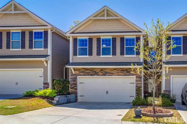 429 Shakespeare Drive, Morrisville, NC 27560 (#2380374) :: The Beth Hines Team