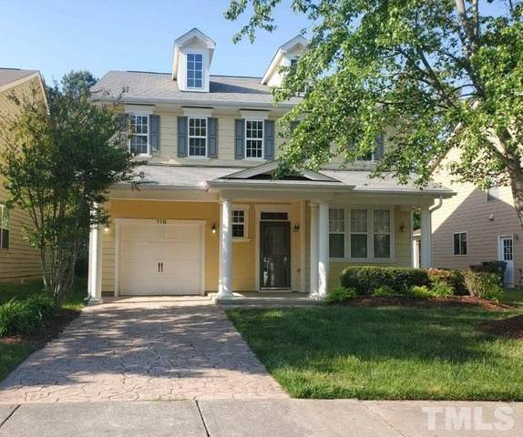 116 Singer Way, Morrisville, NC 27560 (#2380387) :: Triangle Top Choice Realty, LLC