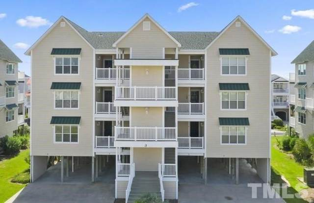 3 Jan Street A, Ocean Isle Beach, NC 28469 (#2380391) :: Real Estate By Design