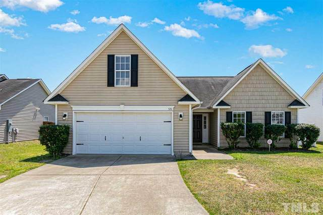 5211 Woodpecker Drive, Hope Mills, NC 28348 (#2380401) :: RE/MAX Real Estate Service