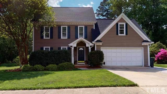 2101 Longwood Drive, Raleigh, NC 27612 (#2380402) :: Dogwood Properties