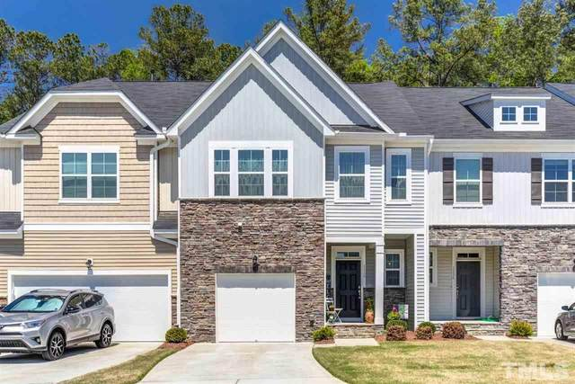 1136 Southpoint Trail, Durham, NC 27713 (#2380404) :: Real Estate By Design