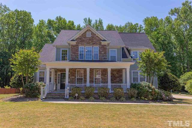 9105 Duval Hill Street, Raleigh, NC 27603 (#2380414) :: The Perry Group