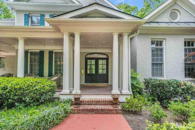 12703 Morehead, Chapel Hill, NC 27517 (#2380422) :: The Perry Group