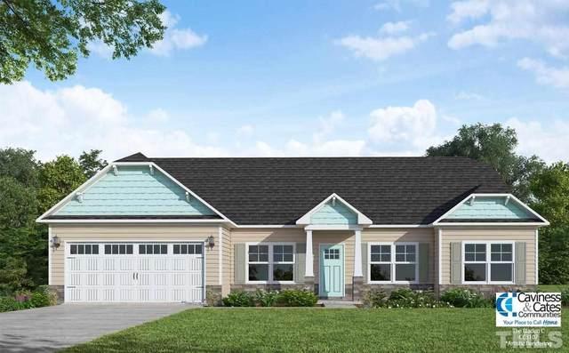 84 Centerline Drive, Selma, NC 27576 (#2380461) :: The Beth Hines Team