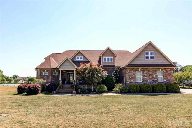 521 Northfort Drive, Clayton, NC 27527 (#2380465) :: Triangle Top Choice Realty, LLC
