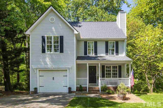 266 Tillamook Drive, Wake Forest, NC 27587 (#2380484) :: Real Estate By Design