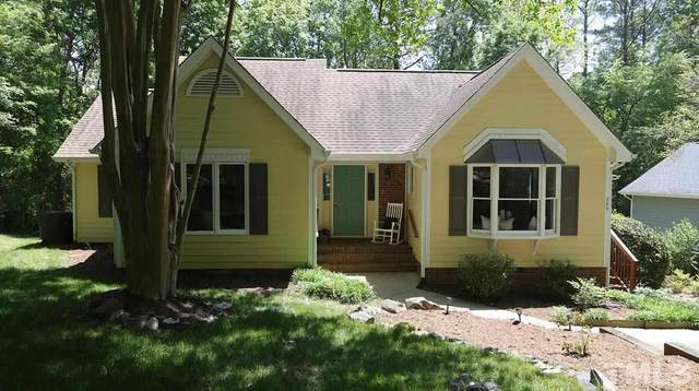 309 Westbrook Drive, Carrboro, NC 27510 (#2380510) :: Dogwood Properties