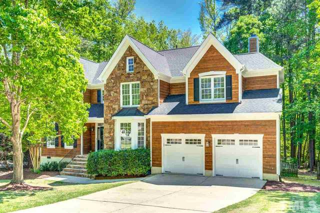 209 Edgemore Avenue, Cary, NC 27519 (#2380520) :: Real Estate By Design