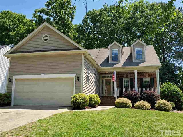 117 Morena Drive, Holly Springs, NC 27540 (MLS #2380529) :: The Oceanaire Realty