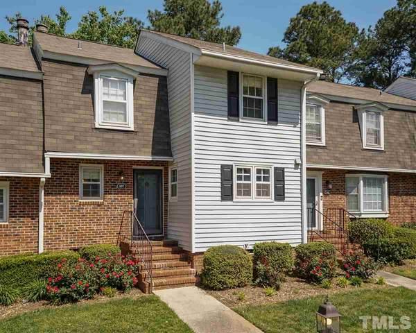 907 Lexington Court, Cary, NC 27511 (#2380534) :: The Beth Hines Team