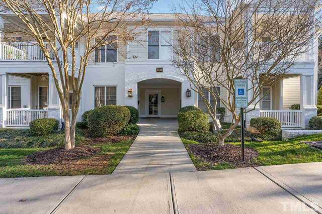 1310 Durlain Drive #204, Raleigh, NC 27614 (#2380543) :: The Perry Group