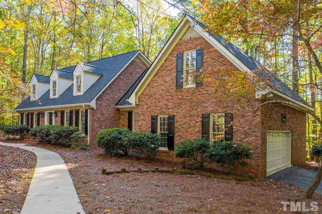 5025 Red Cedar Road, Raleigh, NC 27613 (#2380585) :: Triangle Just Listed