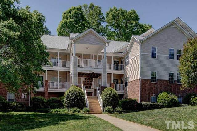 634 Glenolden Court #311, Cary, NC 27513 (#2380589) :: Bright Ideas Realty