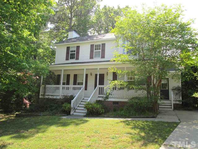 6312 Lost Acorn Way, Willow Spring(s), NC 27592 (#2380590) :: The Perry Group