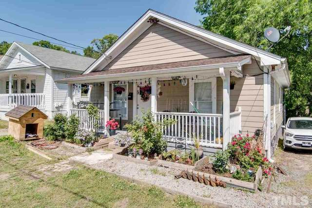 1404 Manteo Street, Durham, NC 27701 (#2380592) :: Bright Ideas Realty