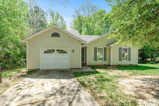 6300 Musket Ball Court, Raleigh, NC 27616 (#2380593) :: The Beth Hines Team
