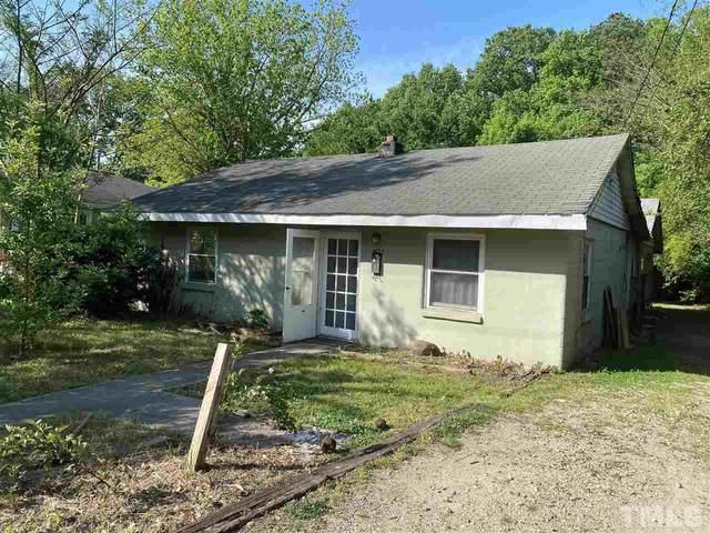 1527 Sunrise Avenue, Raleigh, NC 27608 (#2380627) :: Dogwood Properties