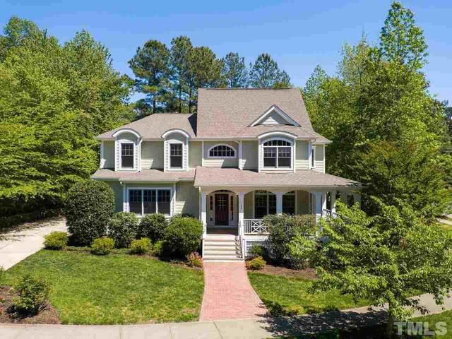 100 Old Larkspur Way, Chapel Hill, NC 27516 (#2380628) :: Kim Mann Team