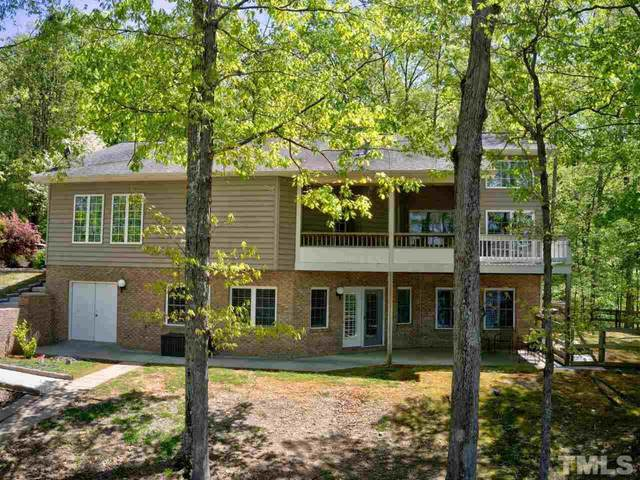 517 Olde Forest Road, Clarksville, VA 23927 (#2380634) :: Triangle Just Listed