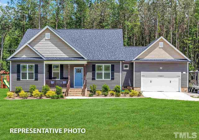 159 Martins Mill Court, Wendell, NC 27591 (#2380641) :: Triangle Top Choice Realty, LLC