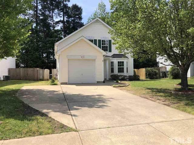 201 Taylor Glen Drive, Morrisville, NC 27560 (#2380642) :: Rachel Kendall Team