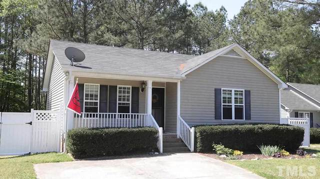 912 Amber Acres Lane, Knightdale, NC 27545 (#2380644) :: The Perry Group