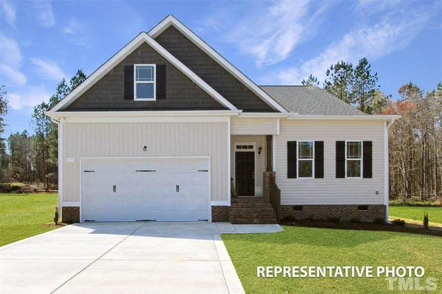 80 W Clydes Point Way, Wendell, NC 27591 (#2380646) :: Masha Halpern Boutique Real Estate Group