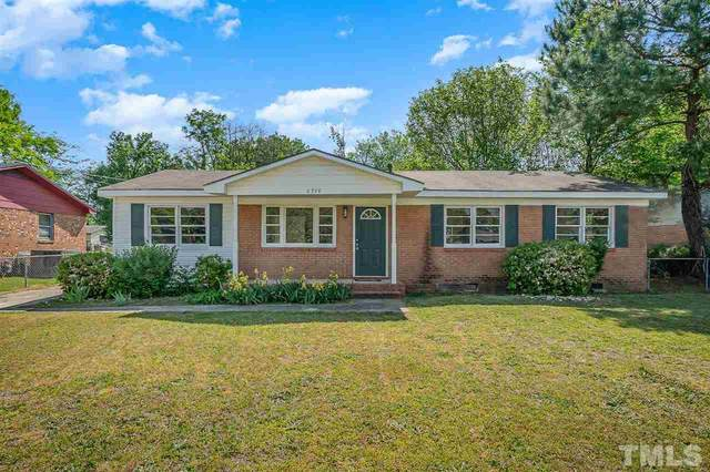 6310 Glenlea Circle, Fayetteville, NC 28314 (#2380666) :: Triangle Top Choice Realty, LLC