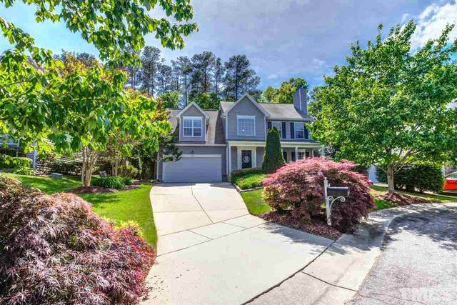 213 Talley Ridge Drive, Holly Springs, NC 27540 (MLS #2380667) :: The Oceanaire Realty