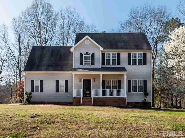 720 Raymond Drive, Clayton, NC 27527 (#2380668) :: Masha Halpern Boutique Real Estate Group